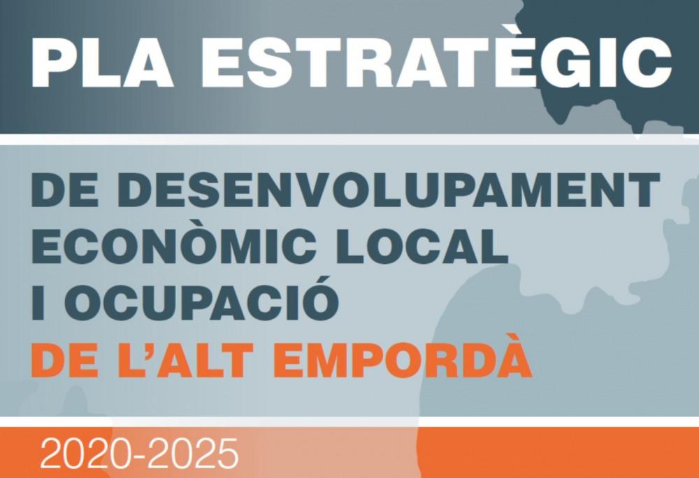 PLA ESTRATEGIC ECONOMIC LOCAL I OCUPACIO